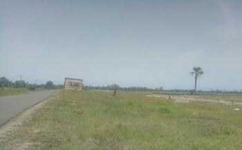 Land, Peninsula Homes, Lekki Free Trade Zone, Lekki, Lagos, Residential Land for Sale
