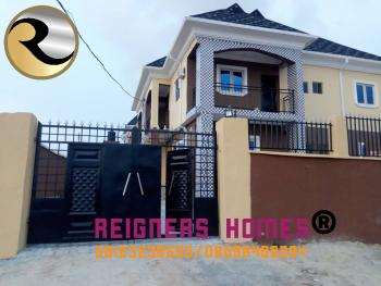 Brand New 2 Bedroom Flat, Off Ebute Igbogbo Road, Ikorodu, Lagos, Flat for Rent