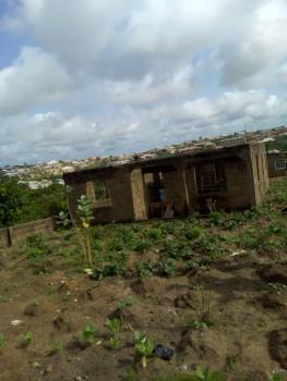 Uncomplicated 6 Bedroom Flat, Ayede Pakoto, Ifo, Ogun, Detached Bungalow for Sale