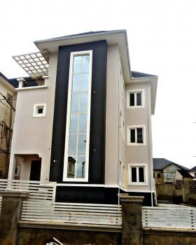 Luxury 5-bedroom Duplex with Excellent Fittings, Kings Park Estate, Opposite Games Village, Gudu, Abuja, Terraced Duplex for Sale