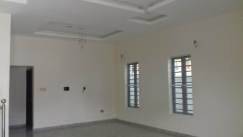 a Newly Built 4 Bedroom Fully Detached Duplex with a Room Boy's Quarter, Chevron, Lekki, Lagos, Detached Duplex for Sale