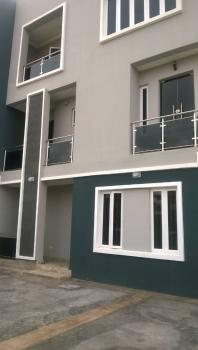 Brand New 4 Bedroom Semi Detached Duplex with Bq, Abacha Estate, Old Ikoyi, Ikoyi, Lagos, Semi-detached Duplex for Sale