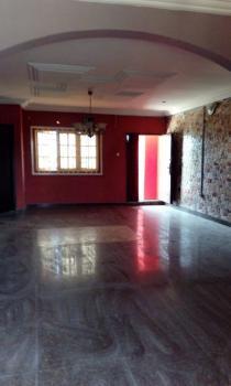 Luxury 3 Bedroom Flat En Suite, Soluyi, Gbagada, Lagos, Flat for Rent