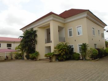 4 Bedroom Detached Duplex, Asokoro District, Abuja, Detached Duplex for Rent