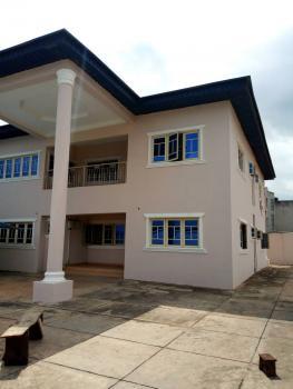 6bedroom Duplex for Sale, Ojodu, Lagos, Semi-detached Duplex for Sale