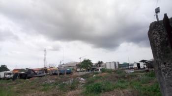 5500m2 Land, Behind Etal Hotel, Quintessence Street, Oregun, Ikeja, Lagos, Commercial Land for Rent