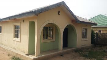 2 Bedroom, Opposit Gss, Along Prison Road, Pasali, Kuje, Abuja, Block of Flats for Sale