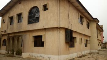 Nicely Built and Well Located 3 Units of 4 Bedroom Terraced Duplex, Ijegun, Ikotun, Lagos, Terraced Duplex for Sale