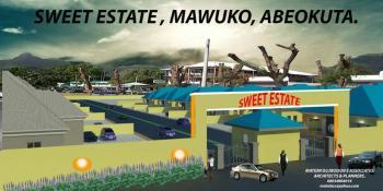 Sweet Estate, Mawuko Abeokuta, Abeokuta North, Ogun, Residential Land for Sale