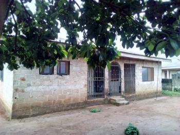3brm Bungalow Set Back on Half Plot of Land, Aiyetoro Via Ayobo Lagos, Ado-odo/ota, Ogun, Detached Bungalow for Sale