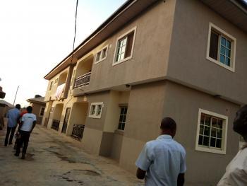 2 Bedroom Flat, Journalist Phase 1, Berger, Arepo, Ogun, Flat for Rent