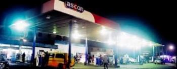 Ascon Filling Station with 8 Pumps, Gbagada Phase 1, Gbagada, Lagos, Filling Station for Sale