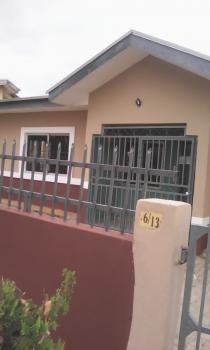 Luxury 3 Bedroom  Bungalow,with Two Toilet and a 2 Bedroom Bq with Two Toilet, Diamond Estate, Lasu Isheri Road, Alimosho, Lagos, Terraced Bungalow for Sale
