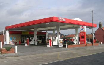Total Filling Station with 5 Pumps  Ojo Alaba, Alaba, Ojo, Lagos, Filling Station for Sale