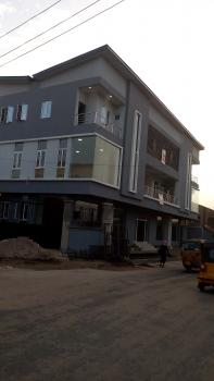 Open Office Plan, Olufemi, Ogunlana, Surulere, Lagos, Office Space for Rent