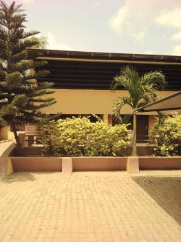 Luxury 4 Bedroom Duplex, New Bodija, Ibadan, Oyo, House for Sale