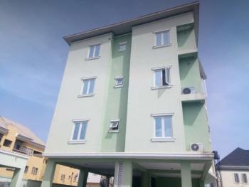 Well Finished 3 Bedroom Serviced Flat, Oral Estate, Chevy View Estate, Lekki, Lagos, Flat for Sale