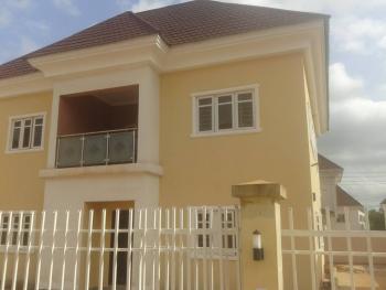 5 Bedroom Luxury Flat, Goshen Estate, Independence Layout, Enugu, Enugu, Detached Duplex for Rent