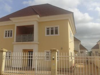 5 Bedrooms Duplex All in Suit, Goshen Estate, Primier Layout, By New Artisan, Independence Layout, Enugu, Enugu, Detached Duplex for Rent