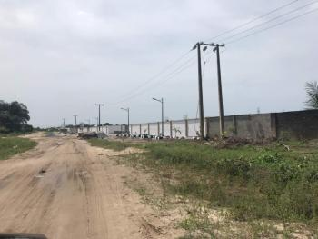 Genuine Land with Governor Consent, Abijo Gra, Abijo, Lekki, Lagos, Residential Land for Sale