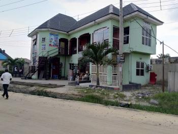 Mini Plaza: 6 Shops/office, Eliozu, Port Harcourt, Rivers, Plaza / Complex / Mall for Sale