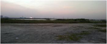2500m2 Waterfront Land, Acacia Drive,osborne 2, Osborne, Ikoyi, Lagos, Mixed-use Land for Sale