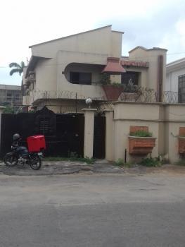 a Well-built 7 Bedroom Fully Detached Duplex with 2 Rooms Boy's Quarter, Ogudu, Gra, Ogudu, Lagos, Detached Duplex for Sale