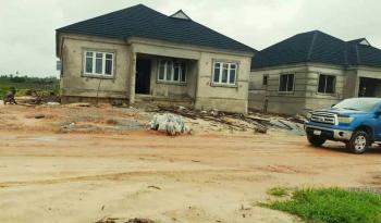 Finely Built 3 Bedroom Apartment for Sale in Amen Estate Lekki  for 25m, Amen Estate Phase 2, Awoyaya, Ibeju Lekki, Lagos, Block of Flats for Sale
