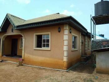 2 Unit of 2 Bedroom Flats, Coca Cola Road, After Gas Plant, Ilogbo, Off Oju Ore, Sango Ota, Ogun, Block of Flats for Sale