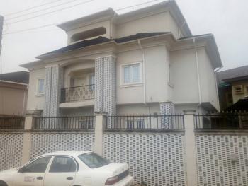 3 Bedroom Duplex, Ajao Estate, Isolo, Lagos, Semi-detached Duplex for Sale