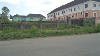 Fenced Well -positioned Land of 1500sq, L-series Fo1, By Jehova Witness, Kubwa, Abuja, Residential Land for Sale