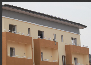 Beautifully Finished 2 (nos) 4-bedroom Townhouses, Adeniji Street, Off Wemco Road, Ogba, Ikeja, Lagos, House for Sale