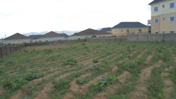 Fenced and in a Good Position Plot, Plot L30, Ext.111, Opposite Sure-start Academy, Kubwa, Abuja, Residential Land for Sale