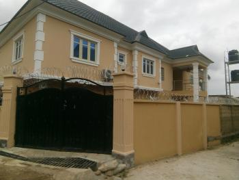 Tasteful, Newly Built 2-bedroom Apartment in an Excellent Location, Kuola, Off Sharp Corner, Oluyole Estate, Ibadan, Oyo, Flat for Rent
