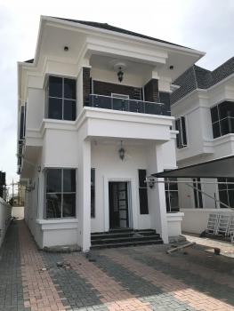 4 Units of Brand New Very Spacious 5 Bedroom Solidly Built House in a Controlled Environment, Off Shoprite Circle Mall Road, Jakande, By Aa Rescue, Osapa, Lekki, Lagos, Detached Duplex for Sale