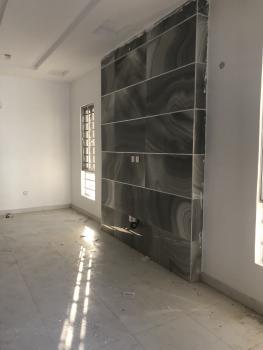 4 Units of Luxury Finished 5 Bedroom Newly Built Houses, Lekki County Estate Road, Leads to Megamound Estate, Ikota Villa Estate, Lekki, Lagos, Detached Duplex for Sale