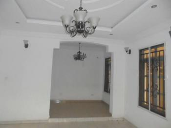 Luxurious Waterfront 4 Bedrooms Apartment with Bq and Pool, Off Bourdillon, Osborne, Ikoyi, Lagos, Flat for Rent