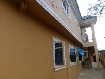 Tasteful, Newly Built 1-bedroom Apartment in an Excellent Location, Kuola, Off Sharp Corner, Oluyole Estate, Ibadan, Oyo, Mini Flat for Rent