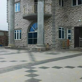 5 Bedroom Duplex with C of O, Ginti, Ijede, Lagos, Terraced Duplex for Sale