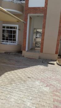 Very Nice Duplex House, Jabi, Abuja, Semi-detached Duplex for Sale