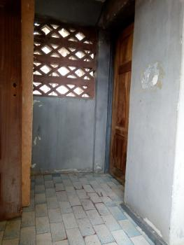 Decent Three Bedroom Flat in a Serene Environment, Yaba, Lagos, Flat for Rent