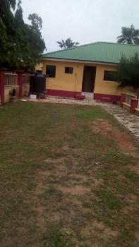 2 Bedroom Bungalow with a Private Compound, National Assembly Quarters, Zone a, Apo, Abuja, Terraced Bungalow for Rent