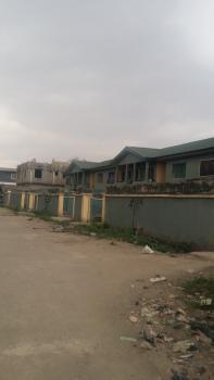 Demolish-able Property on 2200sqm of Land, Off Herbert Macaulay, Alagomeji, Yaba, Lagos, Mixed-use Land for Sale