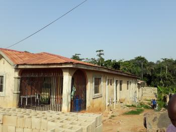 Bungalow of 5 Bedroom with Good Interior Finishing on a Full Plot, Ibafo, Ogun, Flat for Sale