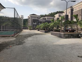Luxury 5 Bedroom Maisonette, Katampe Extension, Katampe, Abuja, Terraced Duplex for Sale