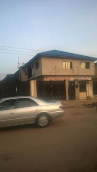 Detached Building, New Oko Oba, Oko-oba, Agege, Lagos, House for Rent