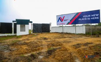 North Ville Estate with Good Title, Bogije, Ibeju, Lagos, Residential Land for Sale