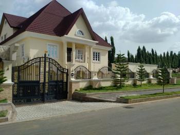 Luxury 11 Bedroom Mansion, Maitama District, Abuja, House for Sale