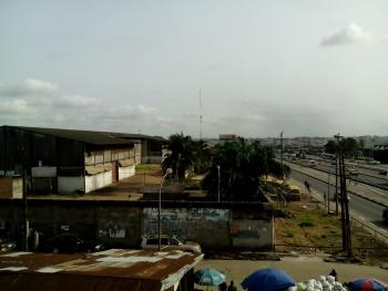 an Expanse of 14.5 Acres of Land with Office Structures, Ikorodu Road, Ojota, Lagos, Factory for Sale