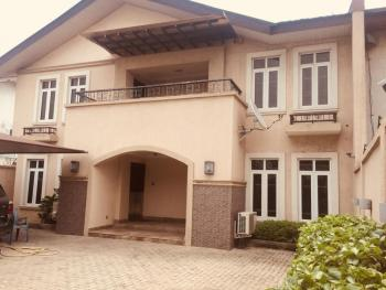 4 Bedroom Semi-detached Duplex, Osborne 2, Osborne, Ikoyi, Lagos, Semi-detached Duplex for Rent